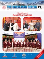 THE HIMALAYAN HEALTH